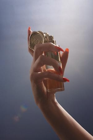 Iloveyoumagazine Viktorandrolf Perfume Marcusgaab