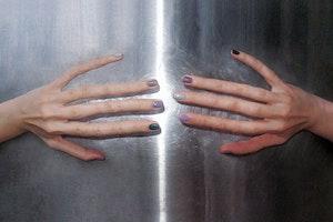 Iloveyoumagazine Magazine Beauty Multicolored Nails Nailpolish Uslu Airlines 2