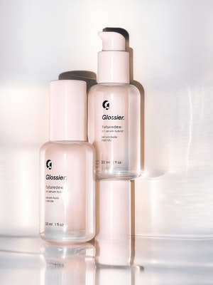 Iloveyoumagazine Magazine Beauty Glossier Futuredew Serum Moist7