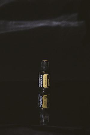 I LOVE YOU MAGAZINE essential oils