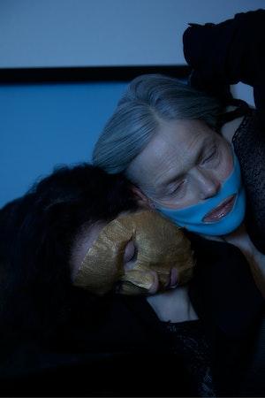 Iloveyoumagazine Mask Beauty11