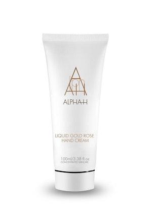 Alpha H Liquid Gold Rose Hand Cream 1024x1024