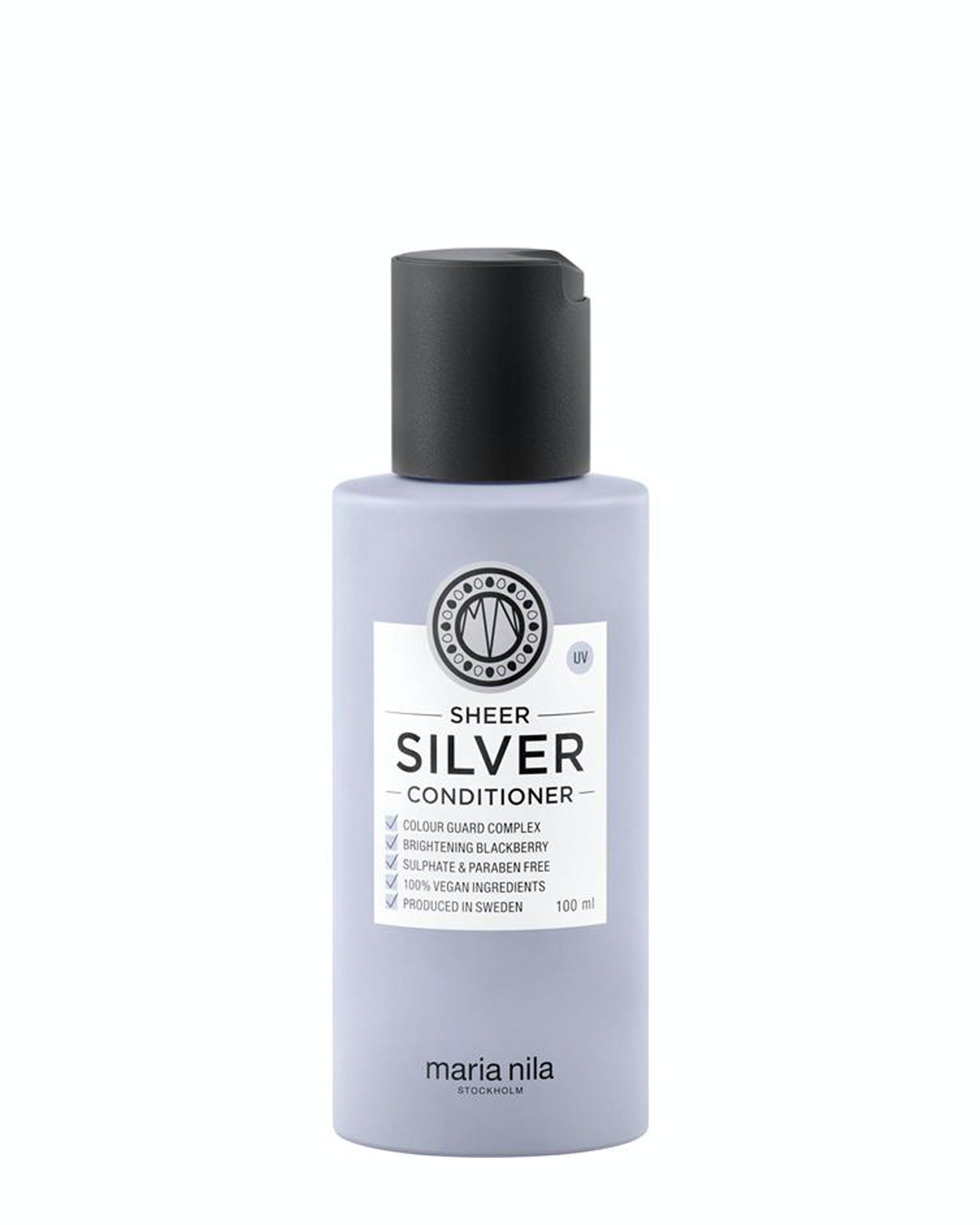 Maria Nila Silver Conditioner
