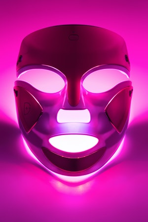 M04 Ily Mag Mask 8104 Pink Hoch