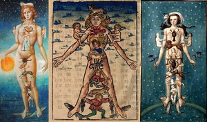 Astrology Body