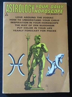 Virgil Finlay Artwork Astrology Daily 1 Ea8702218bb24fb08352c0cacb0738e7