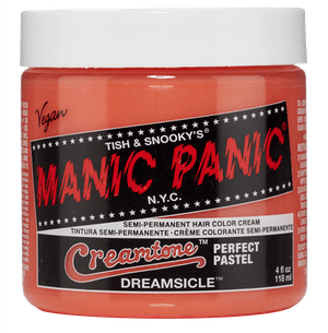 Iloveyoumagazine Magazine Beauty Colored Hair Guide Tish Snooky S Manic Panic Classic Hair Color Dreamscicle Dreamsicle Creamtone Perfect Pastel 3819343544386 1080x