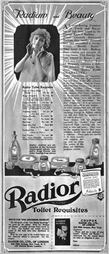 1918 Radior