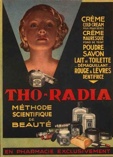 Tho Radia Cream