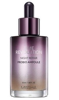 Iloveyoumagazine Magazine Beauty Loveletter Missha Timerevolution Probioampoule
