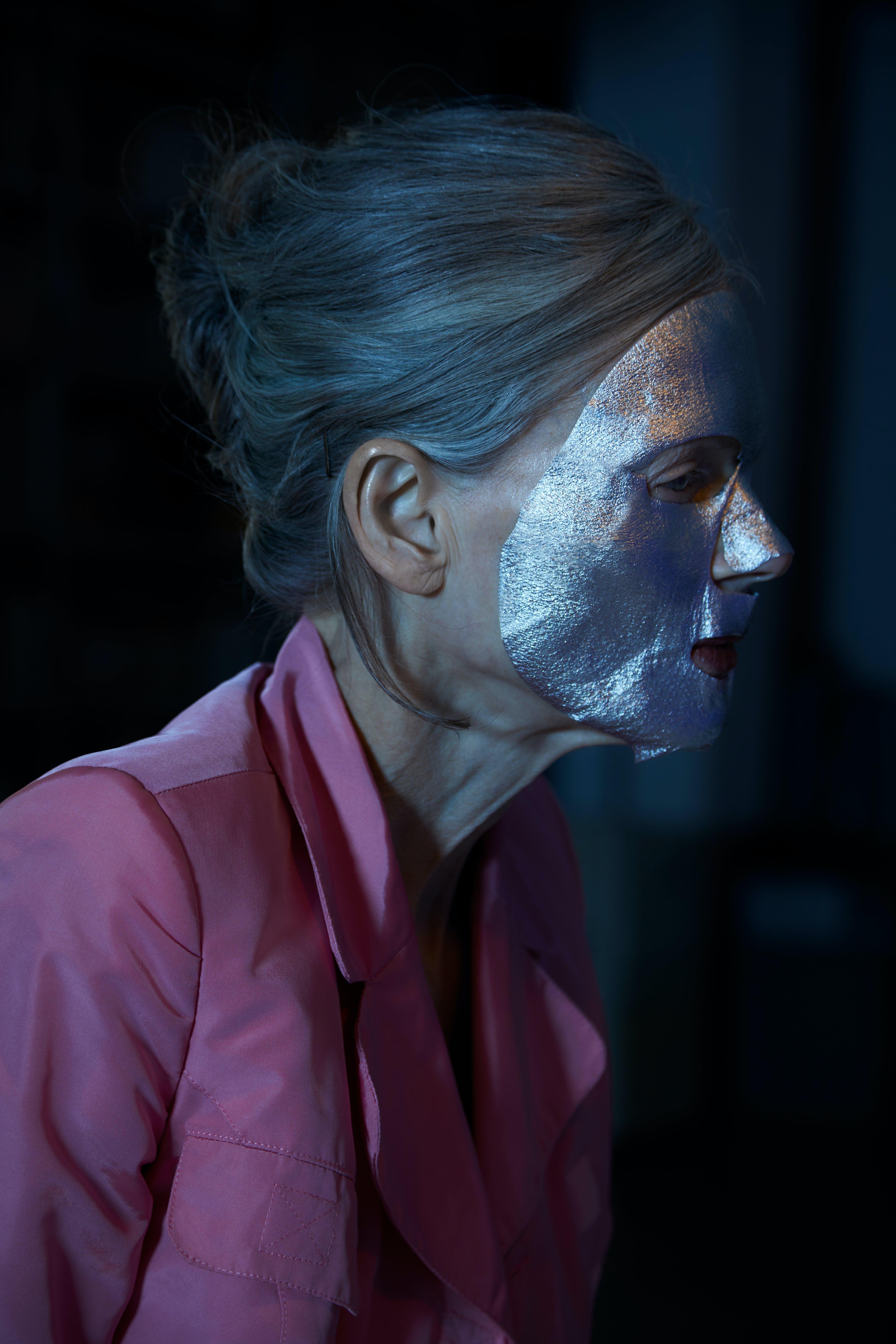 Iloveyoumagazine Mask Beauty5