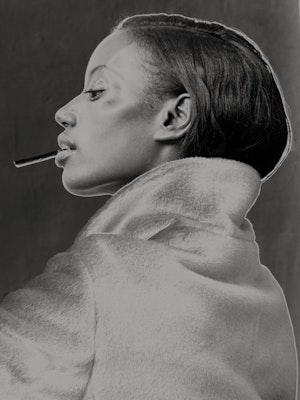 Iloveyoumagazine Magazine Beauty Editorial Loreen Hinz Photography7