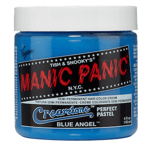 Iloveyoumagazine Magazine Beauty Colored Hair Guide Tish Snooky S Manic Panic Classic Hair Color Blue Angel Creamtone Perfect Pastel 3819321851970 1080x