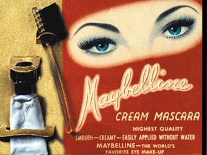 5462 Maybelline Produkte 1913