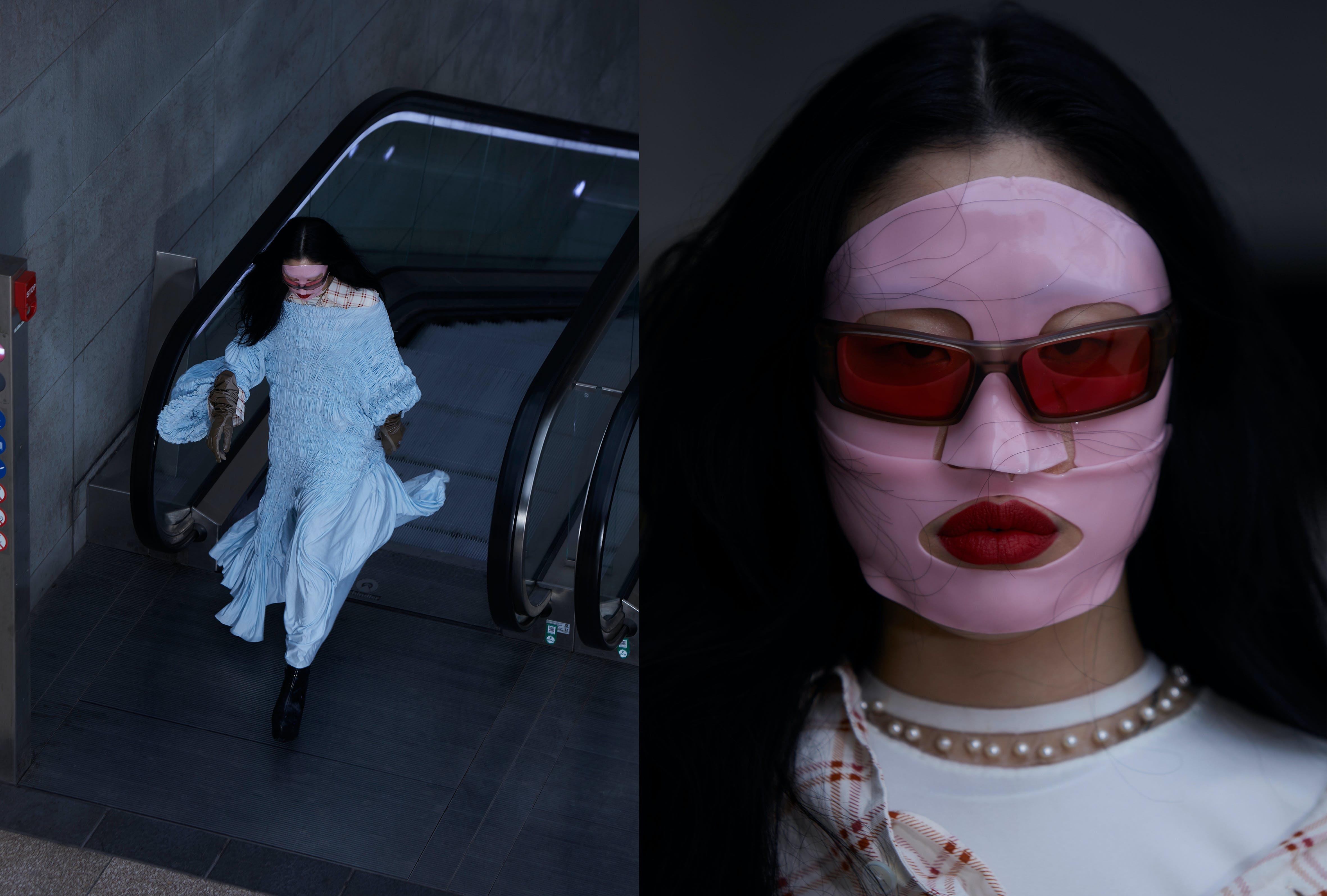 Iloveyoumagazine Mask Beautynew