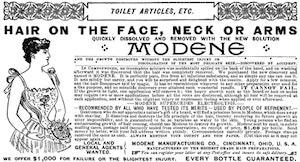 1896 Modene