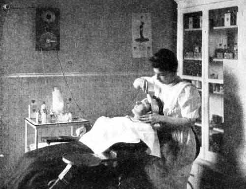 1907 Bleach