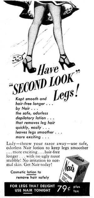 1949 Nair